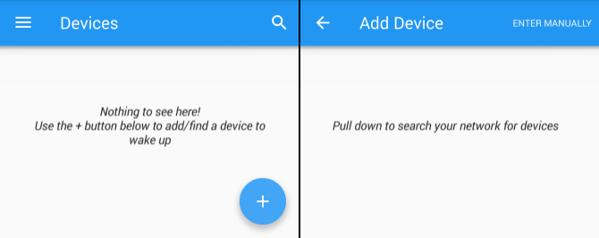 How to Turn on Your PC with Your Android Phone Using Wake-On-LAN Wake on Lan 01 670x266