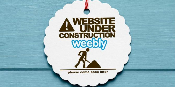 9 Weebly Websites That Actually Don't Suck