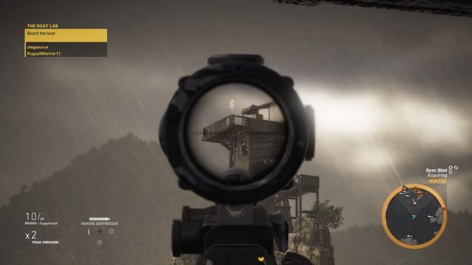 Liberate Bolivia in Ghost Recon Wildlands With These 7 Beginner Tips Wildlands Aiming