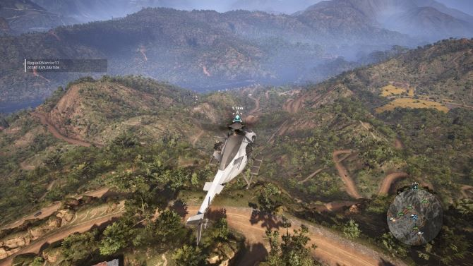 Liberate Bolivia in Ghost Recon Wildlands With These 7 Beginner Tips Wildlands Helicopter