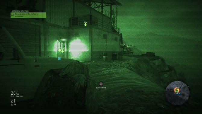Liberate Bolivia in Ghost Recon Wildlands With These 7 Beginner Tips Wildlands Night Vision