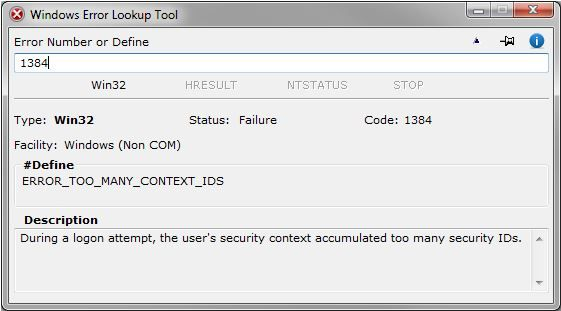 100 Portable Apps for Your USB Stick for Windows and macOS Windows Error Lookup Tool