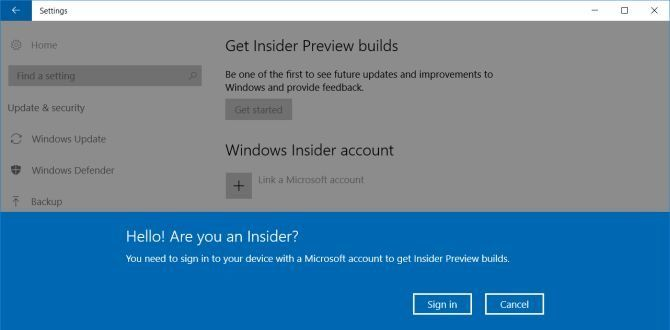 How to Get the Windows 10 Creators Update Now Windows Insider Program Join 670x330