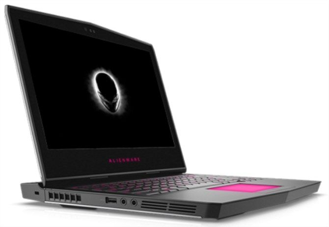 alienware r3 13 laptop