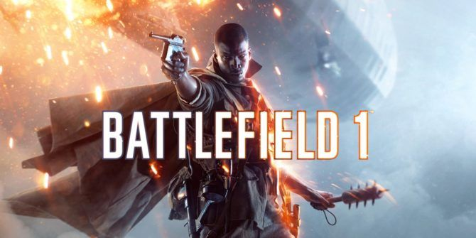 Play Battlefield 1 for Free This Weekend