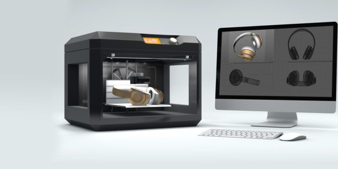 The Best 3D Printers Under $500 in 2019