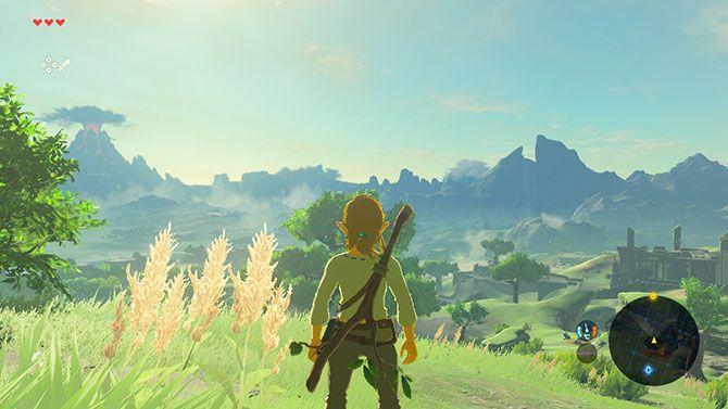 The Spoiler-Free Beginner's Guide to Zelda: Breath of the Wild