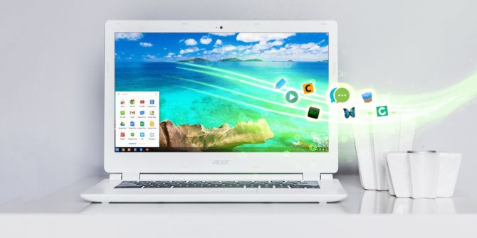 Switching to Chromebook: 8 Apps to Replace Your Desktop Favorites