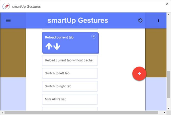 Optimize Your Chrome Browsing Experience With These 13 Extensions chrome extension smartup gestures