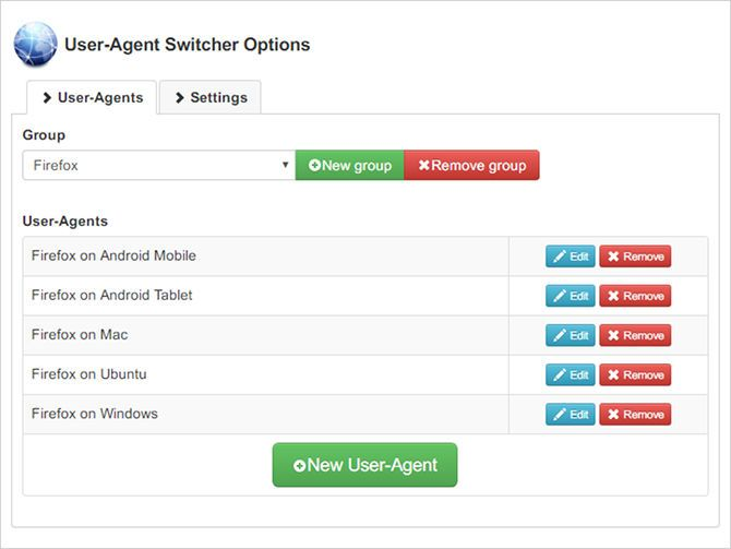 Optimize Your Chrome Browsing Experience With These 13 Extensions chrome extension user agent switcher