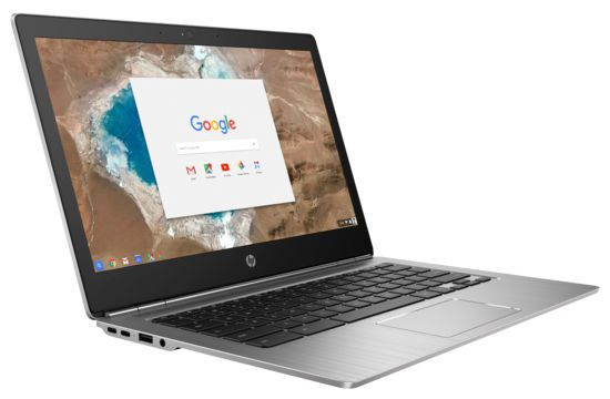 The Best Chromebook for Performance in 2017 chromebook hp 13 g1