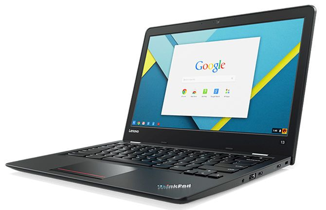 Which Operating System Should You Choose for Your Next PC chromebook lenovo thinkpad 13