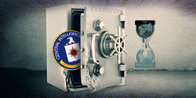 CIA Hacking & Vault 7: Your Guide to the Latest WikiLeaks Release