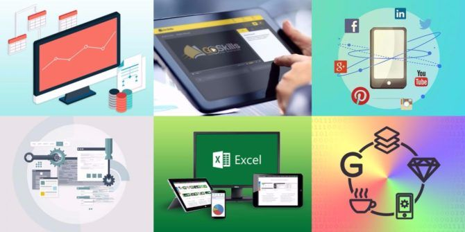 5 Courses to Upgrade Your Excel Skills and Save