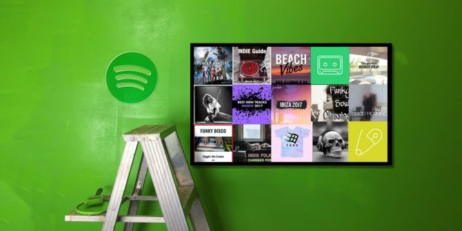 How to Create the Perfect Artwork for Your Spotify Playlists