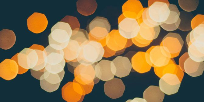 How to Create a DIY Filter for Custom Bokeh Shapes
