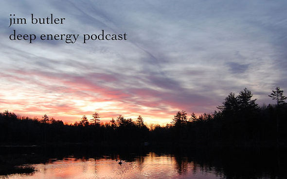 deep energy 2.0 podcast