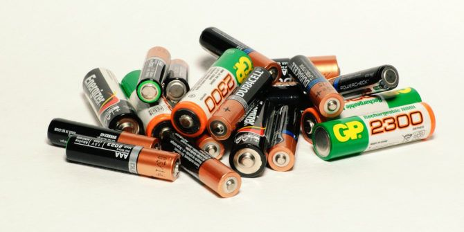 Disposable vs. Rechargeable Batteries: How They Work and Which to Buy