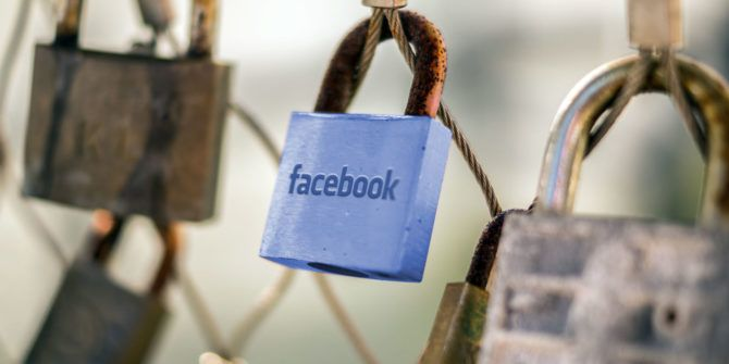Secure Your Facebook With These 6 Simple Tricks