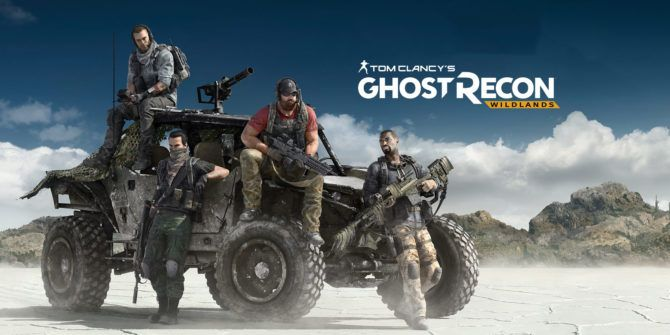 Liberate Bolivia in Ghost Recon Wildlands With These 7 Beginner Tips