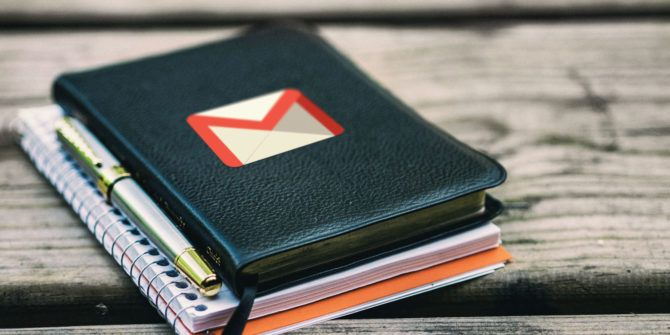 How to Turn Gmail Into the Best Note-Taking App for You
