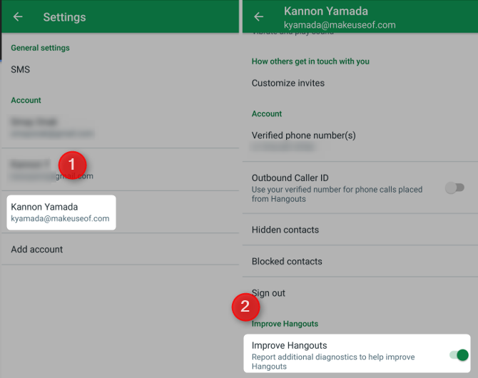 7 Free Google Services That Cost You Battery Life and Privacy google hangouts privacy