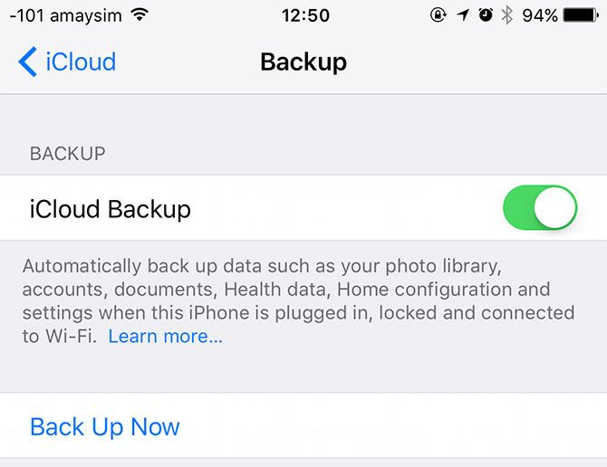 What Is iCloud Drive and How Does It Work? icloud backup ios