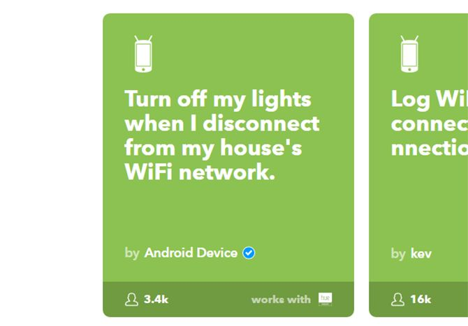 Control Your Lights Like a Geek With These Arduino Projects ifttt android 670