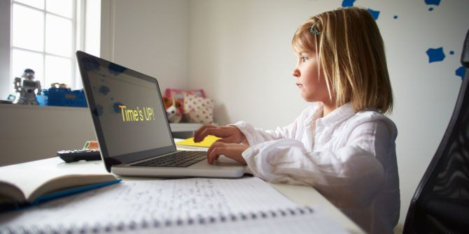 The Best Tools for Limiting Your Kids Online Screen Time
