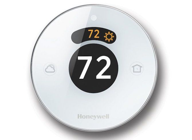 Finding the Best Smart Thermostat for Your Home lyric round 1