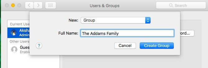 macos user group