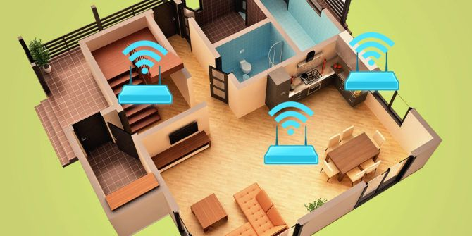 5 Reasons to Buy a Mesh Wi-Fi Router Kit (And 3 Reasons Not To)