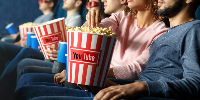 10 Essential YouTube Channels for Movie Lovers