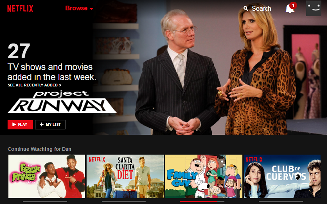 amazing android tv apps didn't know existed netflix