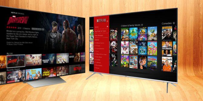 The Best Netflix-Ready Smart TVs