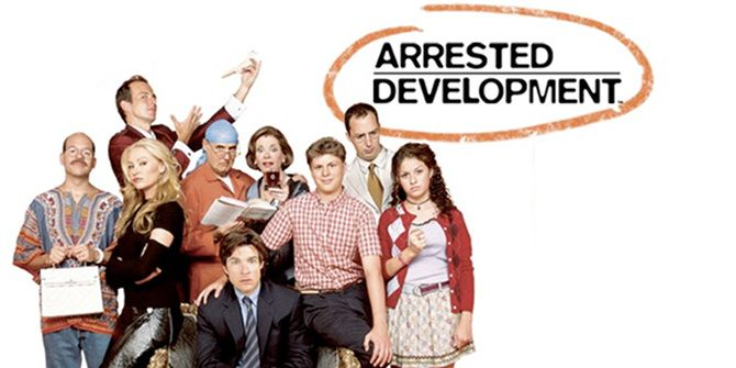 Love Silicon Valley? 8 TV Shows You Should Watch on Netflix netflix show arrested development