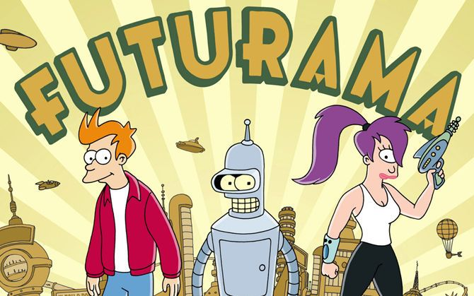 Love Silicon Valley? 8 TV Shows You Should Watch on Netflix netflix show futurama