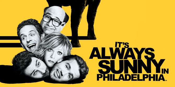 Love Silicon Valley? 8 TV Shows You Should Watch on Netflix netflix show its always sunny philadelphia