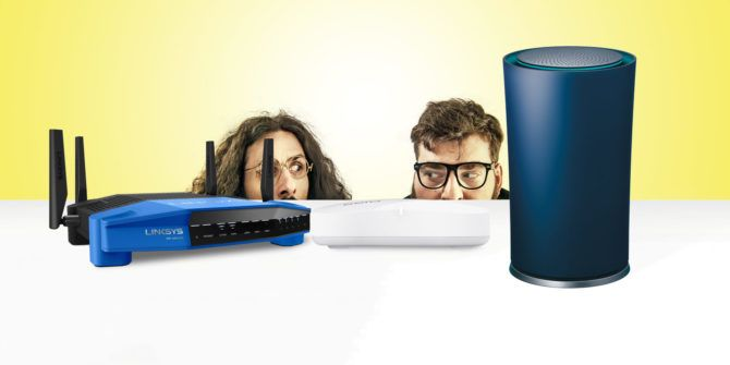 6 Reasons to Upgrade Your Wireless Router