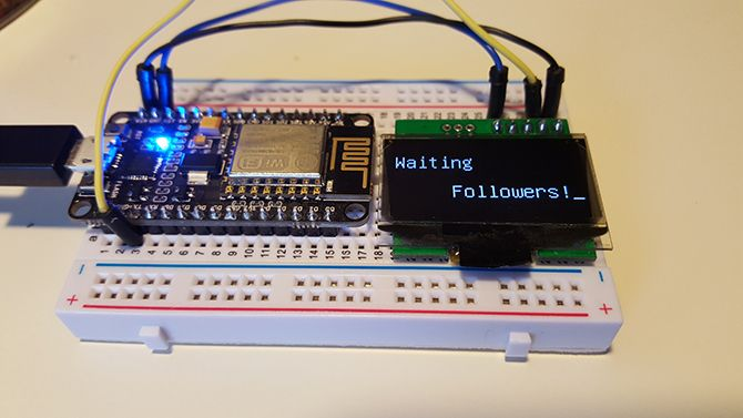 Control Your Lights Like a Geek With These Arduino Projects nodeMCU ifttt 670