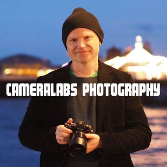10 Podcasts Every Photography Enthusiast Needs to Hear photography podcast cameralabs