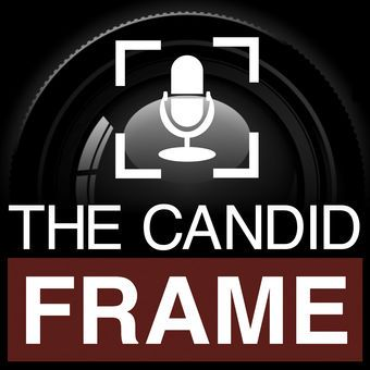 10 Podcasts Every Photography Enthusiast Needs to Hear photography podcast candid frame
