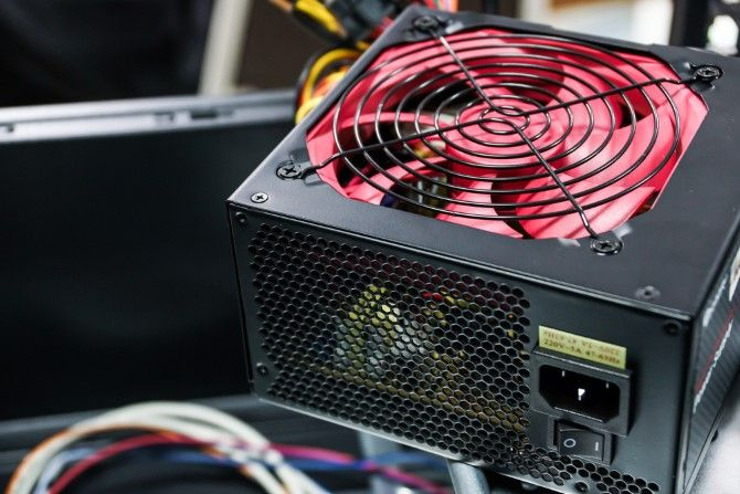 How to Buy a Cheap Gaming PC With an Nvidia Graphics Card power supply unit