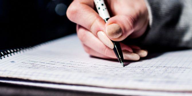 10 Unique Ways to Practice Your Handwriting When You Hate It