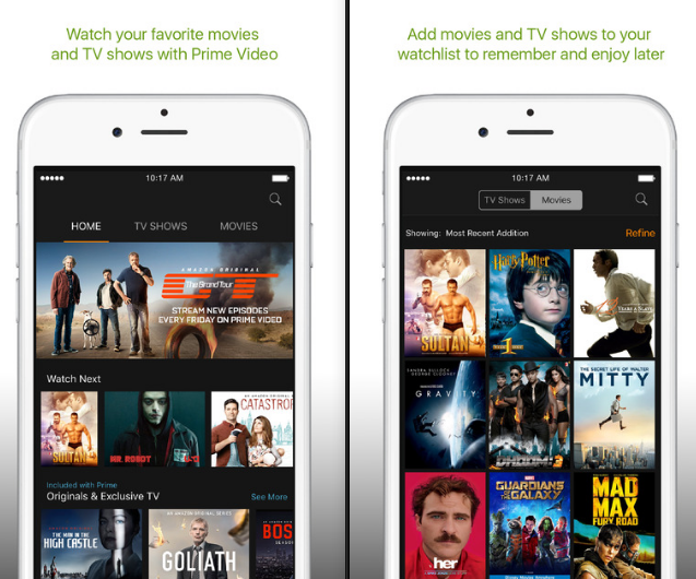 How to Legally Download Movies for Free to Watch Offline prime offline