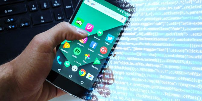 To Build an Android App, You Need to Learn These 7 Programming Languages