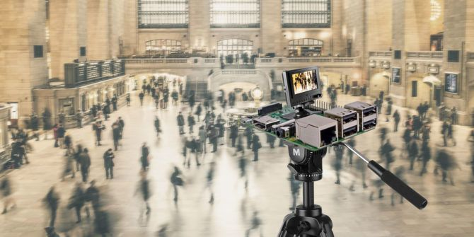 5 Ways to Use the Raspberry Pi Camera Module for Time-Lapse Photography