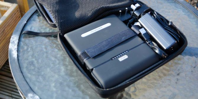 RAVPower 27000mAh Portable Charger Review