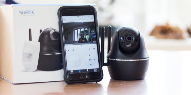 Reolink Keen: 100% Wireless Security Cam Review