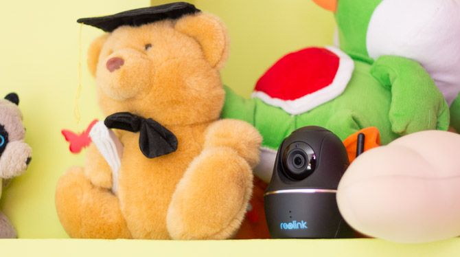 Reolink Keen: 100% Wireless Security Cam Review reolink keen portable